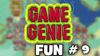 Game Genie Fun # 9