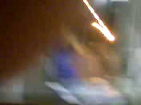 Male Agus Gua Ari en ela festichola del San Jose en la direccion