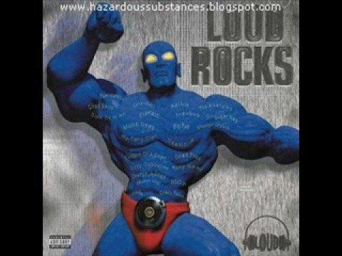Loudrocks_Endo & Xzibit - L.A. Times