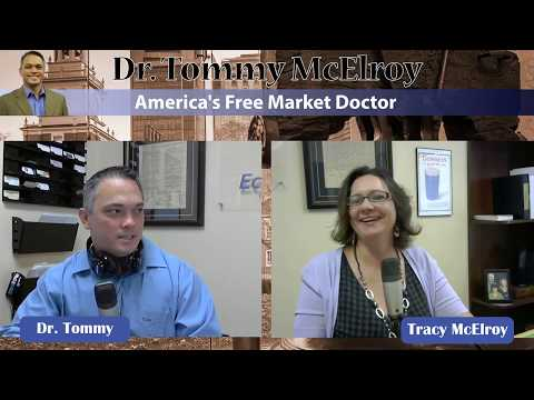 Mumps in Hillsborough, Family Vacation, and GOP Healthcare Bill - Dr. Tommy Show