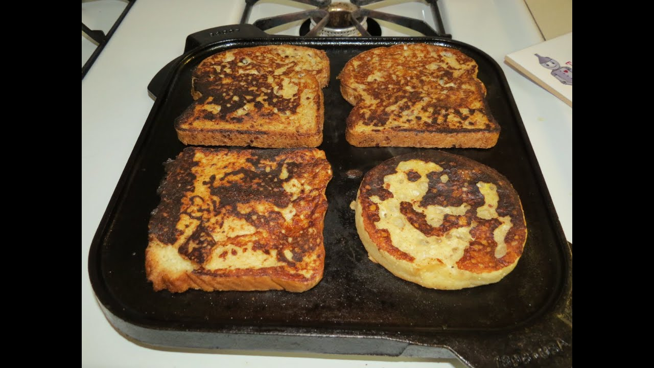 How To Make French Toast Recipes Cooking
