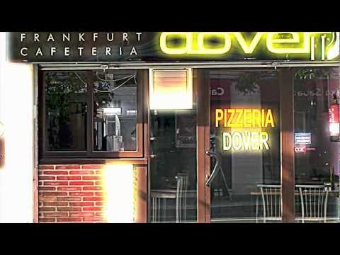 Frankfurt Pizzeria Dover La Roca del Vallès Presentación del local