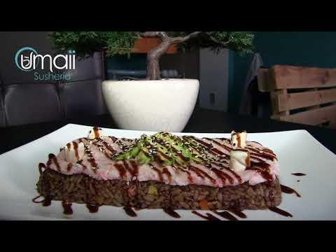 Sushi Umaii