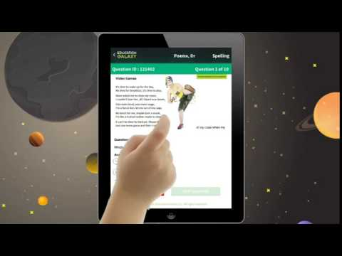 Introduction to Education Galaxy