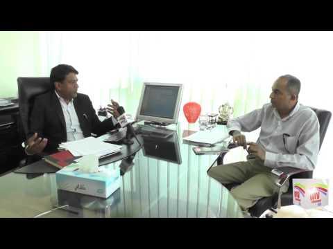 Sunjay Bansal Intex Technolgies , Owner Gujrat Lions IPL Team