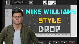 Mike Williams Style Drop In 5 Easy Steps (+Free Caustic 3 Project File)
