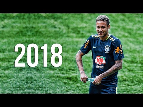 Neymar Jr ► In The Name Of Love ● Crazy Skills & Goals 2017-2018 HD
