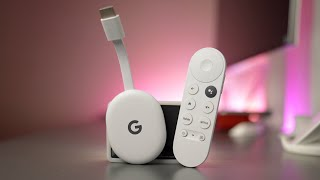 TWO MONTHS with the Chromecast with Google TV: The BEST Streaming Stick?