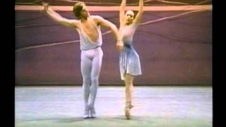 a review of dance videos baryshnikov dances sinatra stop brooms and pilobolus mollys not dead
