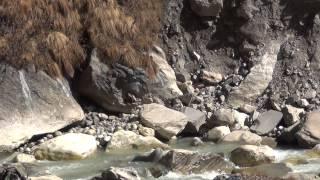 017 Строительство плотины, путь к Аннапурне(, 2014-12-30T12:45:39.000Z)