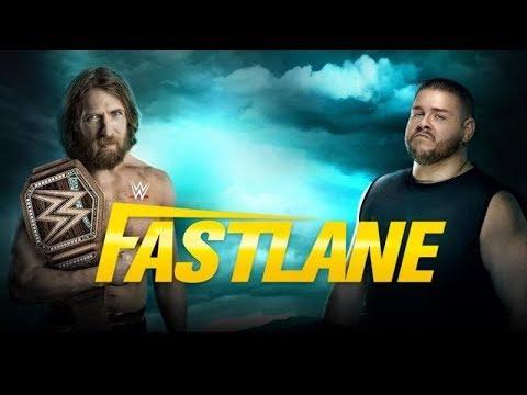 Wwe Fastlane 2021 Stream