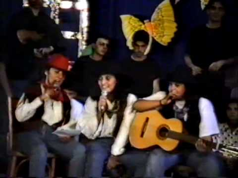 T.E.S School 199l Tripoli , Lebanon : Country Song