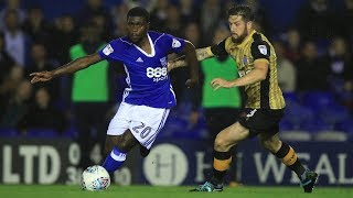Birmingham City 1-0 Sheffield Wednesday | 90in90