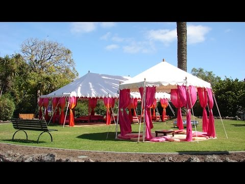 Raj Tent Club NZ - Wedding and Event Marquees & Raj Tent Club NZ - Wedding and Event Marquees - YouTube