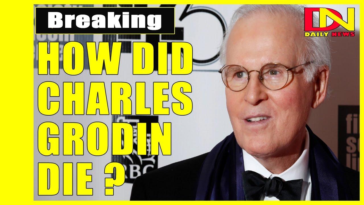 Obituary: Charles Grodin, actor who starred opposite Robert De Niro ...