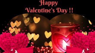 Happy Valentine's Day video clip Valentine Whatsapp Facebook Post,quotes,greeting,wishes,Download