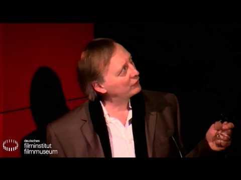 Filmische Avantgarde: Benjamin Fondane und der Surrealismus // Lecture von Olivier Salazar-Ferrer