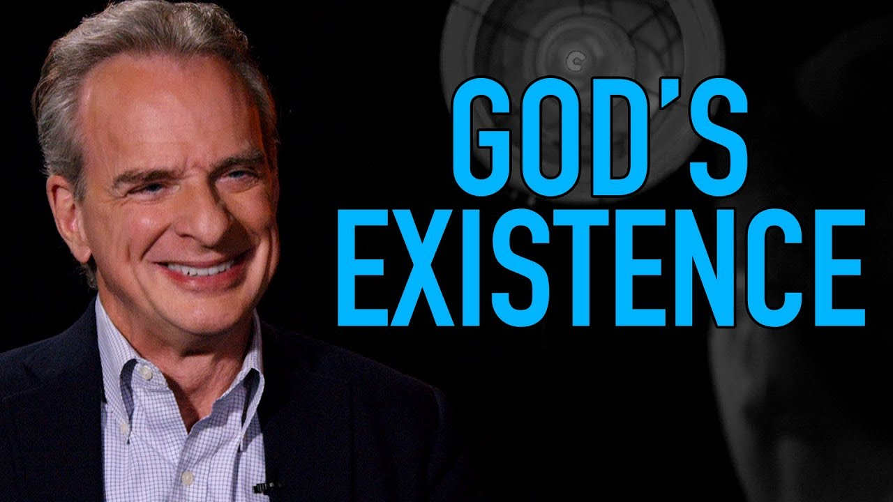 The Daily Wire - The Most Compelling Argument For God's Existence