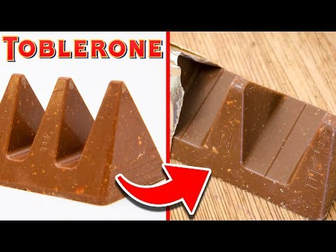 10 Biggest MISTAKES Candy Companies Have Ever Made