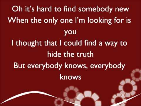 Loick Essien - Me Without You (LYRICS ON SCREEN)
