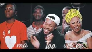 mama_ flavour ft Chidinma official video