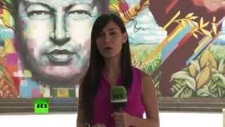 Год назад не стало Уго Чавеса