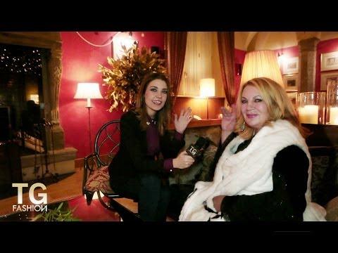 TgFashion - Helen Yarmak at Four Seasons Milano