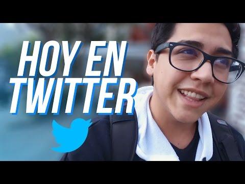 HOY EN TWITTER - RAMIRO