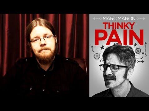 Marc Maron - Thinky Pain | Stand-Up Teka