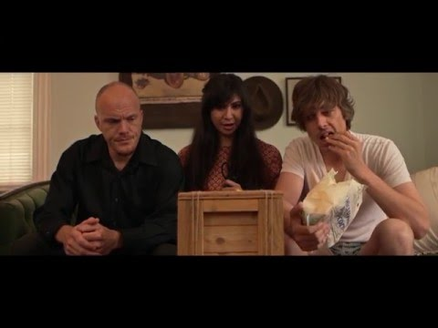 The Parcel ( Official Full Length Release ) - A 168 Film Project 2014
