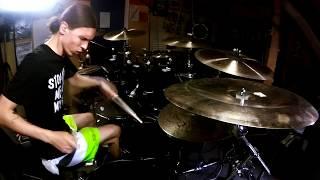Drum cover by krzysztof klingbein ...
