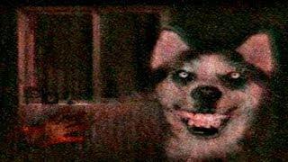 LA HISTORIA MÁS TERRORÍFICA DE ROBLOX **SMILE DOG**