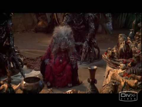 funniest part in the dark crystal youtube