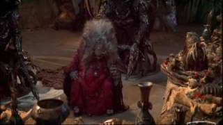 Funniest part in The Dark Crystal