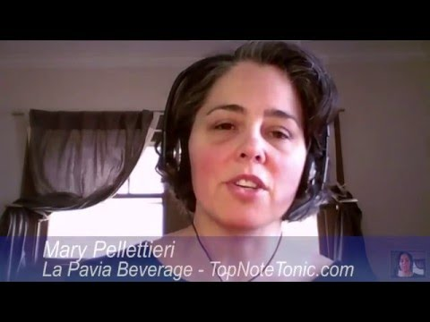 Quality Management for Beer Brewing with Mary Pellettieri -