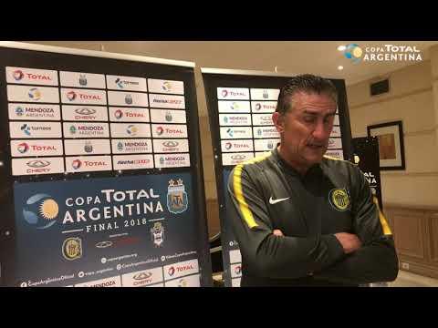 Bauza vs. Copa Argentina: el lugar que ocuparía en su carrera un posible título