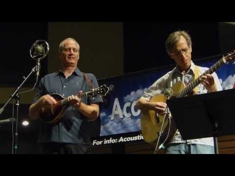 Makin' Whoopee - Paul Glasse and Robert Bowlin - Acoustic Music Camp