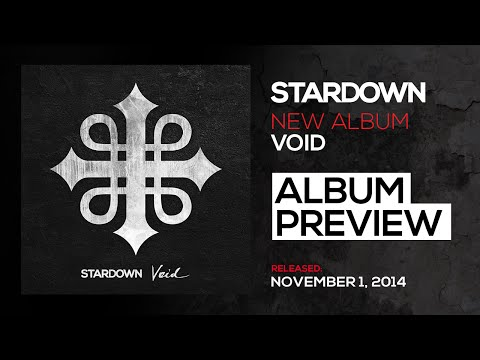 Stardown - Void (NEW ALBUM PREVIEW)