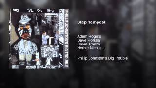 Step Tempest