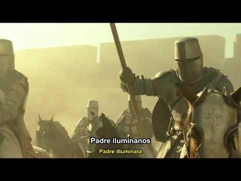 March Of The Templars | Knightfall
