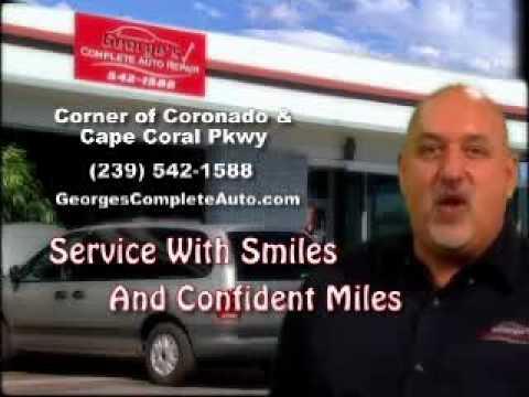 Georges Complete Auto Repair