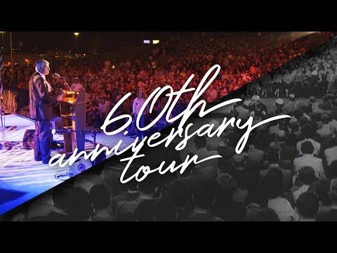 2019 Graham Tour: Franklin Graham to Share the Gospel in Australia