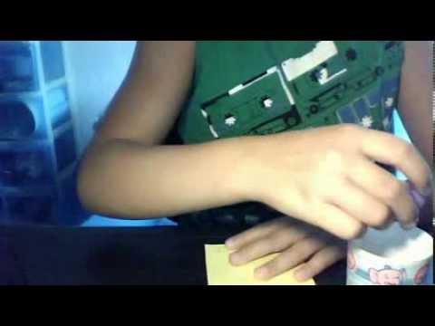 Comment Faire De La Peinture Maison Tres Simple  Youtube