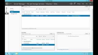 How to Extend the C Drive in Windows Server 2012