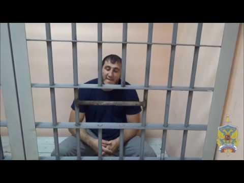 Двух вымогателей, требовавших у бизнесмена миллион рублей, поймали в МО