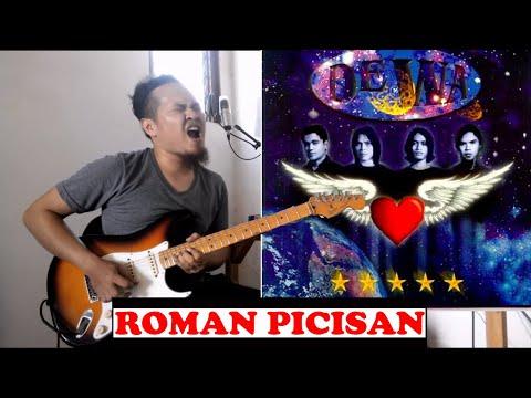 DEWA - ROMAN PICISAN (OPAN ARIAN GUITAR COVER/REARRANGE)