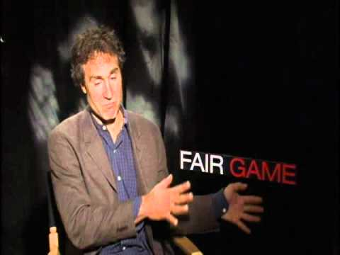 Interview with director Doug Liman for Fair Game