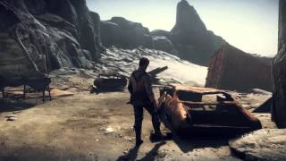 Mad Max gameplay trailer | PS4