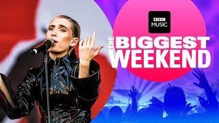 Lykke Li - Deep End (live at Biggest Weekend 2018) thumbnail