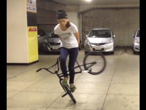 bmx rad girls 2014 youtube. Black Bedroom Furniture Sets. Home Design Ideas